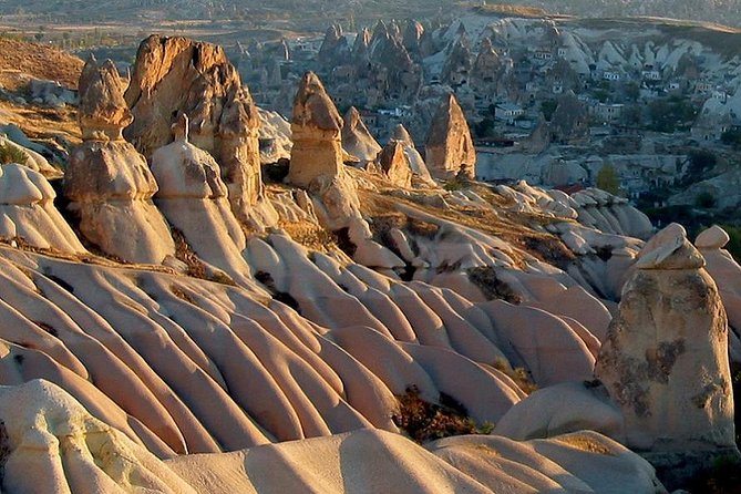 2-Day Cappadocia Full Day Tours With Airport Transfers