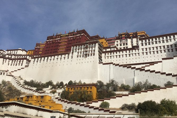 Explore Tibet: 5-Day from Lhasa to Shigatse