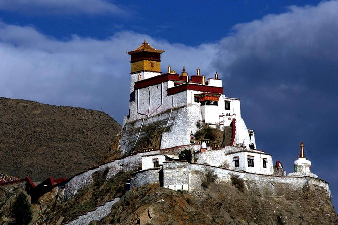 6-Day Private Tour from Lhasa to Tsedang in Tibet