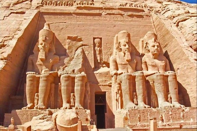 Private Day Tour to Abu Simbel Temples from Aswan - Private Tour