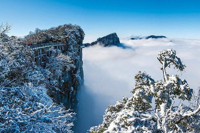 Private 6-Night Zhangjiajie Trekking Tour
