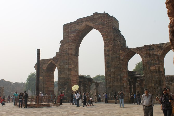 The Indian Dream Tour - Classic North India