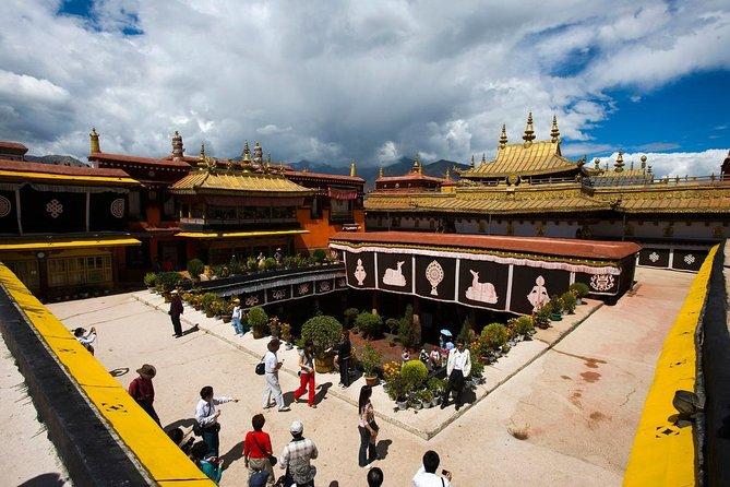 3-Night Lhasa City Tour