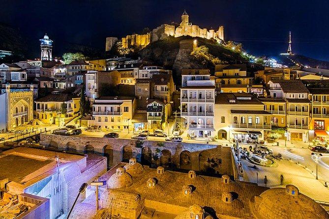 Group Tour: Must see of Georgia in 2 days (Tbilisi-Mtskheta-Jvari-Signagi-Bodbe)