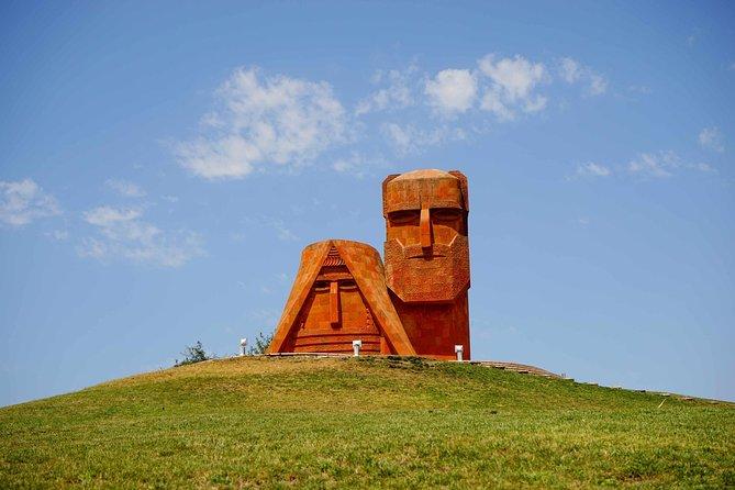 Group Tour: Wonders of Artsakh (Nagorno Karabagh) in 3 days-2 nights