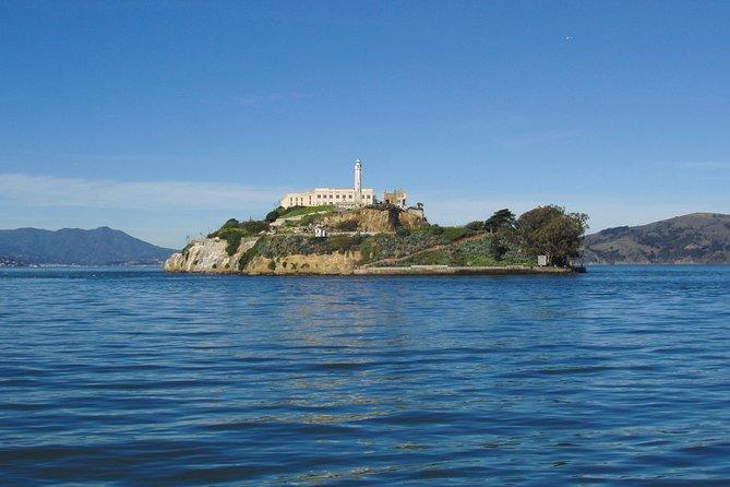 Alcatraz, Aquarium and Yosemite 2-Day Tour with Admission