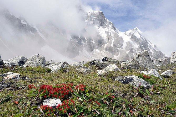 Amazing Short Gosaikunda Trek from Kathmandu Nepal