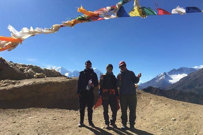 Upper Mustang (Forbidden Kingdom) Trek - 14 Days from Kathmandu Nepal