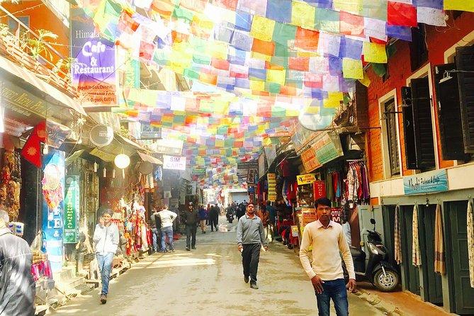 Kathmandu Manokamana Pokhara Tour