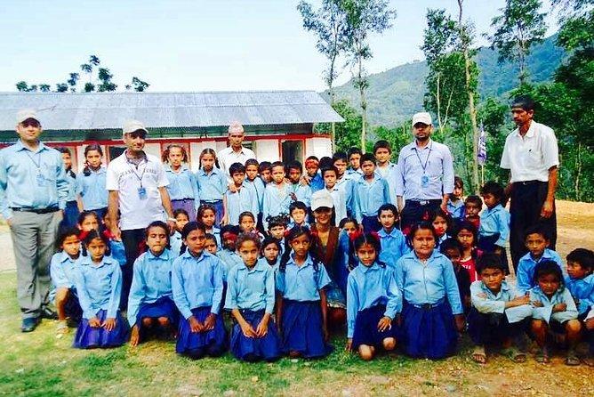 Volunteer - Teach English for Elementary Level Rural Kids , Pokhara Nepal
