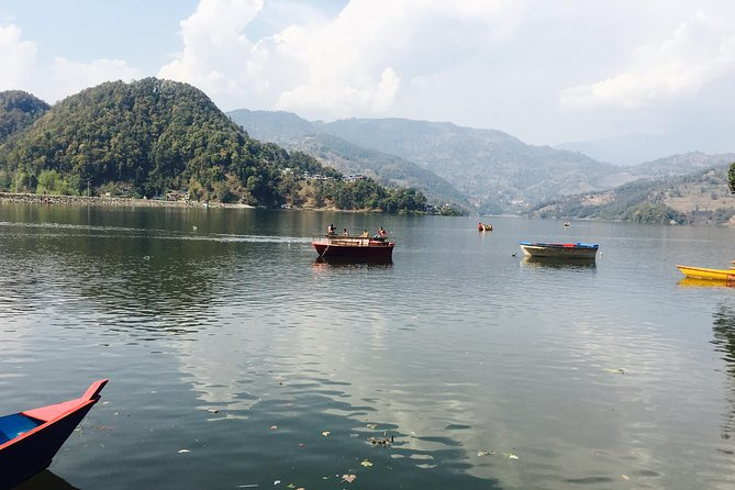 Unbeatable Trip to Discover Natural Beauty of Pokhara with Easy Hiking