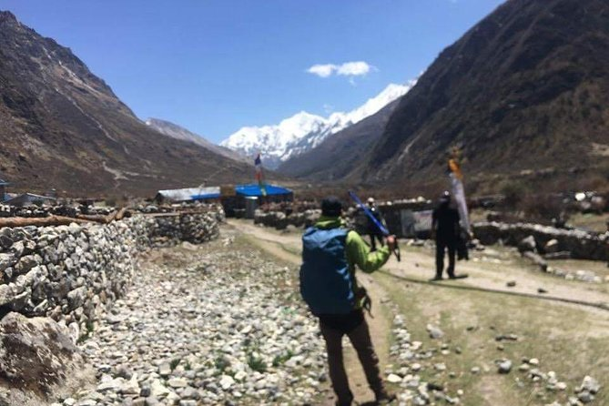 Amazing Short Langtang Valley Trek from Kathmandu Nepal photo 1