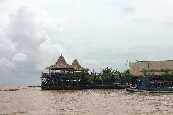 Siem Reap 4days 3nights Classic Tour