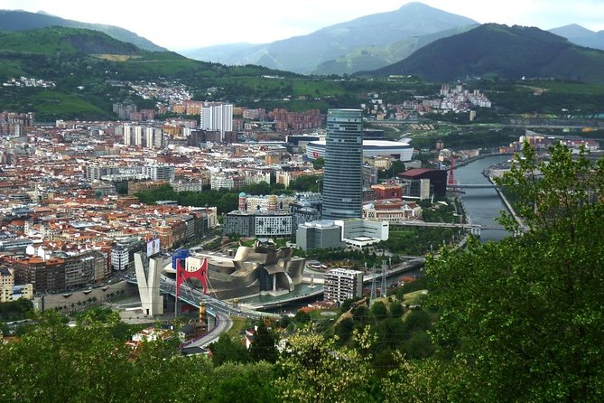 BILBAO AND BASQUE COUNTRY IN 5 DAYS