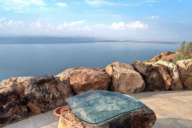 Private Short Tour: 2 Days Madaba, Mt Nebo, Dead Sea, Petra from Amman