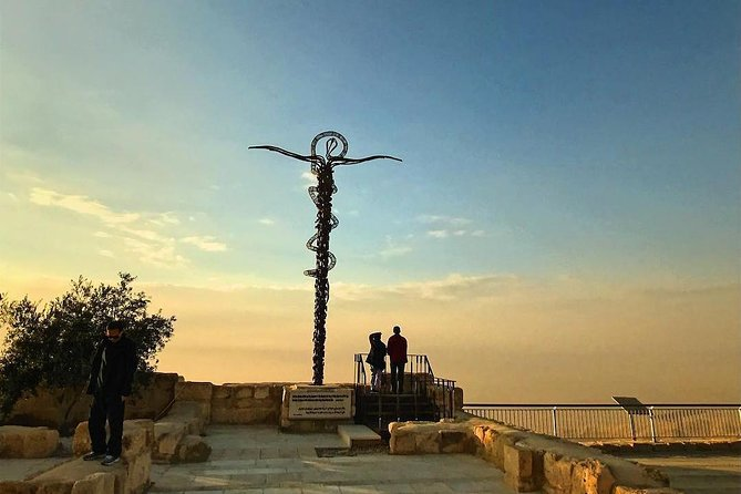 Privat 3-dages tur til Jordans syd