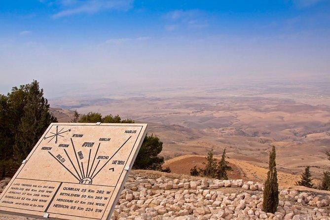 Privat 4-Tage Jordanian Tour, Übernachtung im 4* Hotel von Amman Stadt.