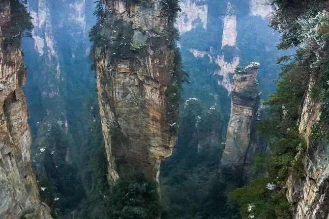 Private Custom Tour: Guilin to Zhangjiajie 5N6D Private Tour