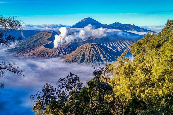2Days - Bromo Sunrise Ijen Adventure via Malang