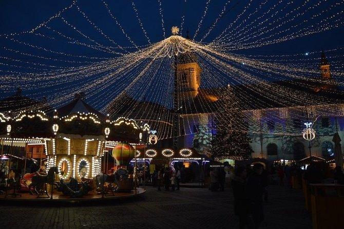 Christmas in Sibiu