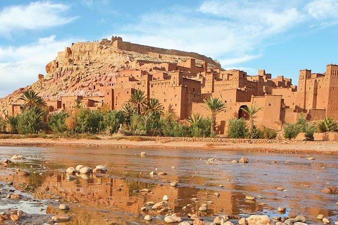2 days New Year Marrakech trip to Explore Zagora desert