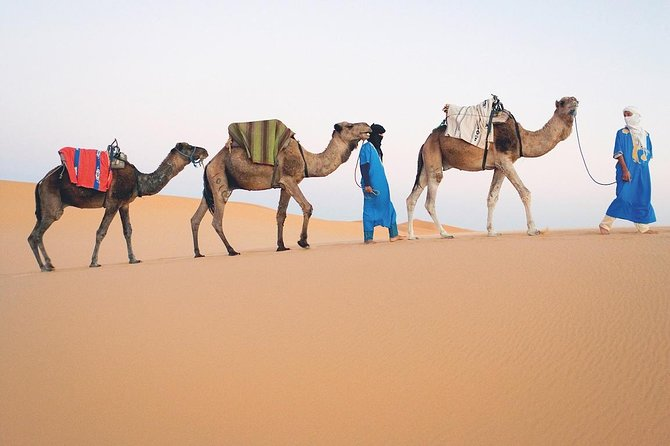 7 days Christmas Eve Morocco Tour package for New Year 2022/2023