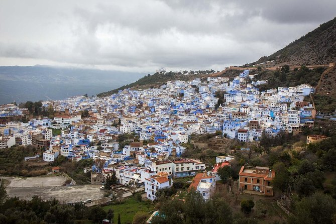Morocco NEW YEAR Day Trip from Casablanca to Chefchaouen 2019 by Excellence