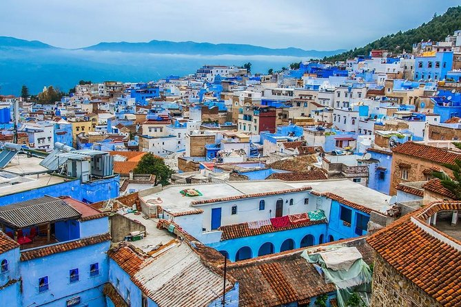 14 Days New Year Eve Morocco tour 2019 from Tangier