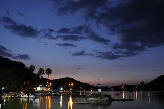 Mount Abu from Udaipur - an Overnight Tour
