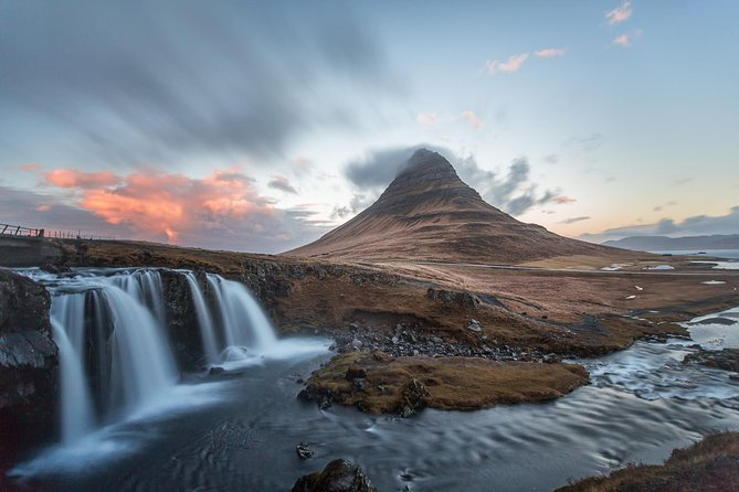 7-Day Complete Iceland: South Coast, Golden Circle, Akureyri & Snaefellsnes