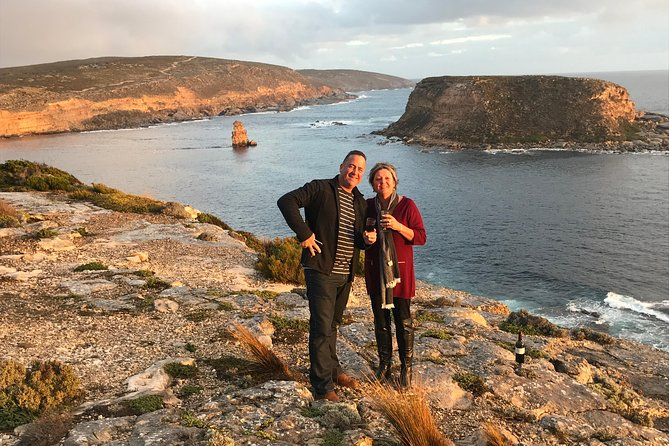 3 Day Port Lincoln and Coffin Bay Private Tour