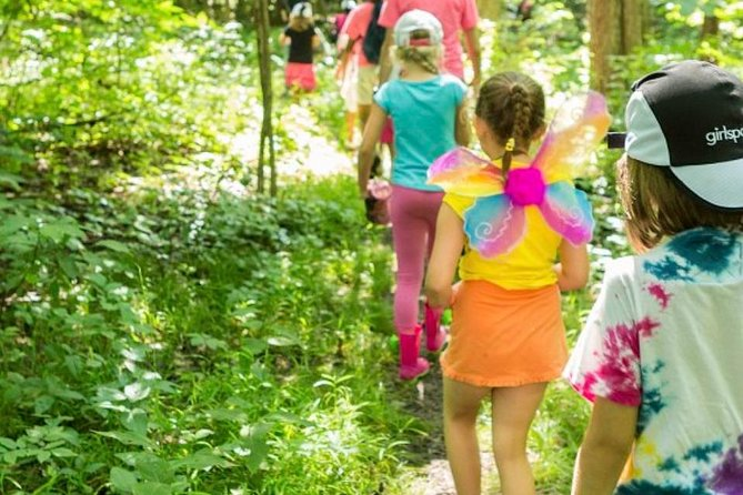 Kids Nature camp