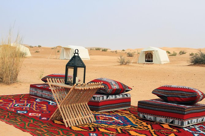 7 Days 4x4 and Camel Combo Safari in Tunisia Sahara Desert from Douz