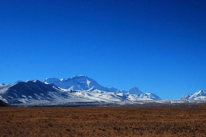 7 Days Overland Tour from Lhasa to Kathmandu