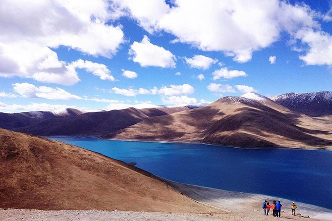 5 Days Lhasa Tour with Yamdrok Lake