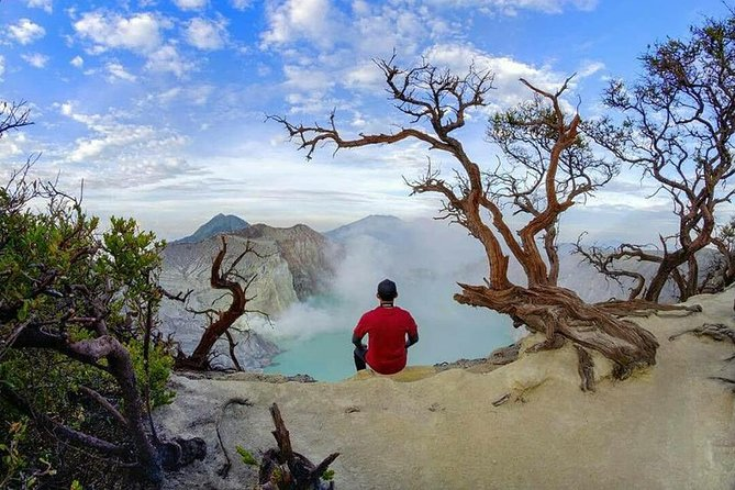 Mt Ijen Sunrise Hiking And Discover Experience In North Bali Tour