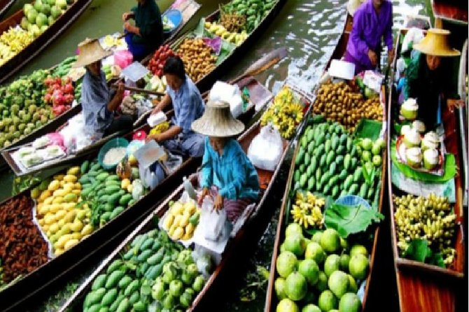 Cai Rang Floating Market - Authentic Mekong Delta 2 Days 1 Night Private Tour