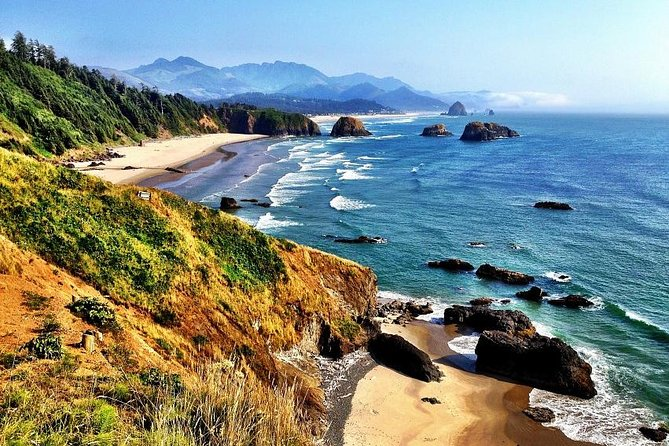 Oregon Coast Tour and Wine Tasting- Private Full Day Tour