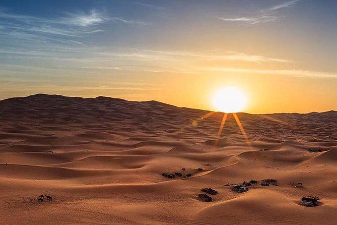 LIWA FULL DAY TOUR ABU DHABI - RED DUNES