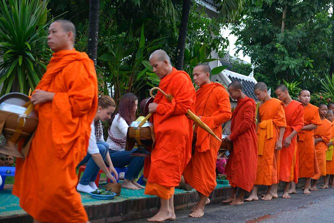 6-Day Private Laos Tour to Vientiane, Pak Ou Cave, Luang Prabang