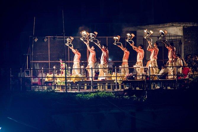 Private Tour - 3 Days tour of Varanasi from kolkata