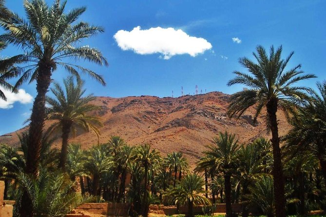 2 Day Desert Tour From Marrakech To Zagora