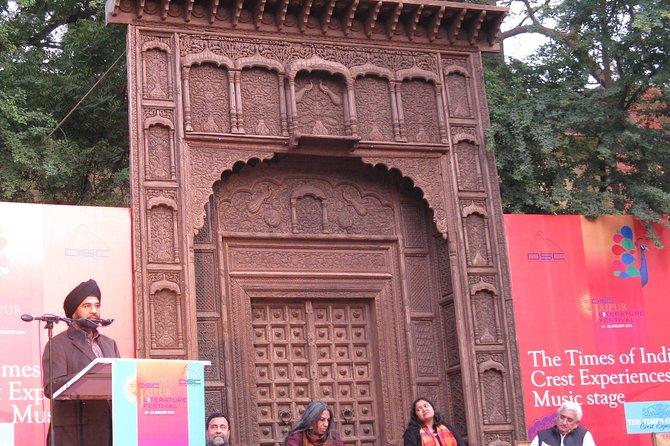 Jaipur Literature Festival Special Tour