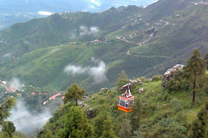 Nainital a Cool Himalayan heaven from Delhi