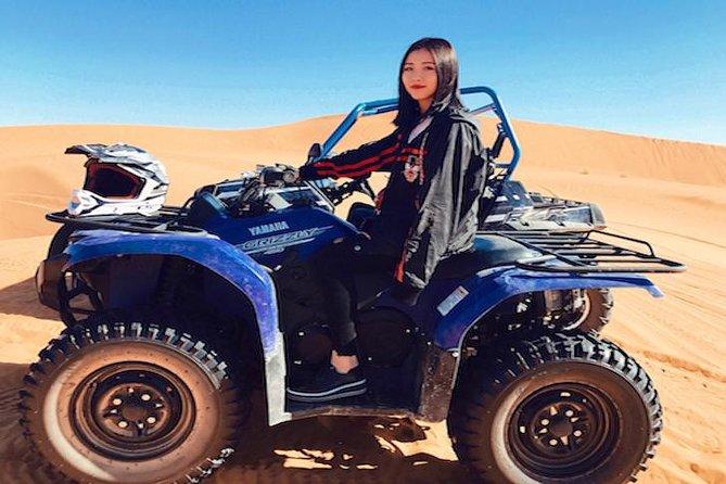 Fes to Fes 2 days Desert Tours