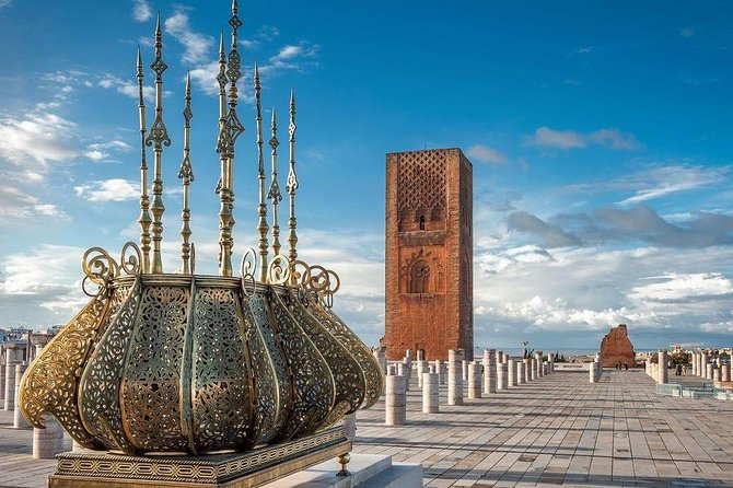 Fez to Chefchaouen, Tangier and Rabat 4 days Tour