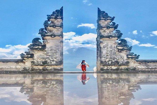 8 Days Explore Bali and Nusa Penida
