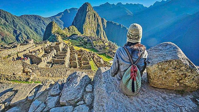 Tour Privado de 2 Dias pela Trilha Inca para Machu Picchu