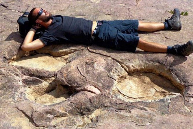 3-Day Toro Toro Dinosaur Footprints from Cochabamba City