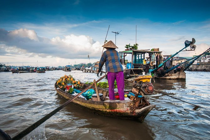 2-Day Mekong Delta Luxury Group Tour from Ho Chi Minh City